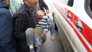 Zware aardbeving in oosten van Turkije eist minstens acht levens