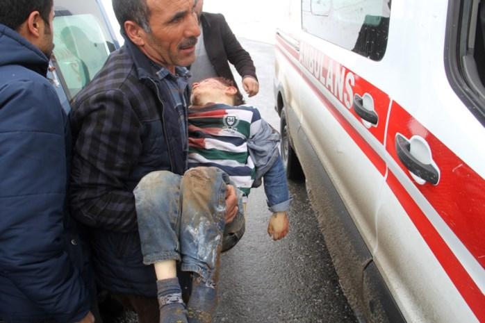 Zware aardbeving in oosten van Turkije eist minstens negen levens