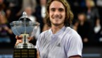 Tsitsipas verlengt titel in Marseille na zege in finale tegen Auger-Aliassime