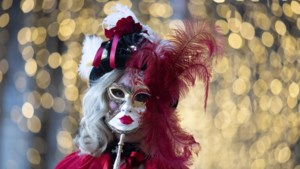 Carnaval Venetië afgelast na twee coronabesmettingen in de stad