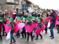 Kindercarnavalstoet opent krokusvakantie