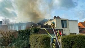 Zware brand Veldwezelt is niet accidenteel