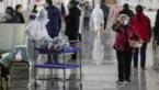96 nieuwe doden door coronavirus in China