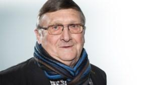 Geen miserie, miserie: acteur Jaak 'Fernand' Van Assche wordt ereburger
