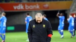 """""""We konden het tempo van AA Gent niet aan"""""""