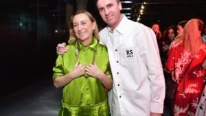 Peltenaar Raf Simons wordt creatief directeur van Prada