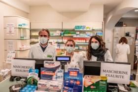 Italië neemt maatregelen om eerste Europese uitbraak coronavirus in te perken