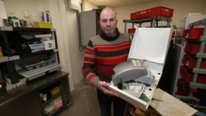 Inbrekers slaan cateringbedrijf kort en klein voor buit van… 85 euro