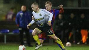 Pelt geeft 2-0-voorsprong weg tegen Bilzen-Waltwilder