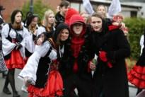 Bekijk hier alle foto's van de carnavalsstoet in Bocholt