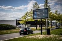 Voortaan sneller naar parkeerplaats in Hasselt