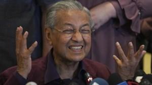 Oudste premier ter wereld (94) stapt op