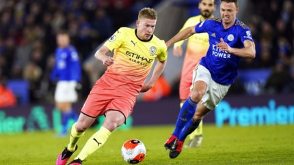 Manchester City lanceert trailer van film over Kevin De Bruyne