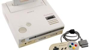 Nu al 278.000 euro geboden voor de PlayStation... van Nintendo