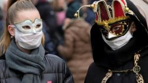 Coronavirus eist in Italië al een vierde leven