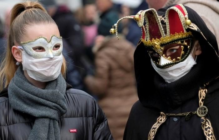 WHO maakt zich zorgen om Italië: coronavirus maakt zevende dodelijke slachtoffer