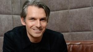 Wim Oosterlinck herstelt van hartoperatie