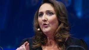 Gwendolyn Rutten past voor nieuwe termijn als voorzitster van Open Vld
