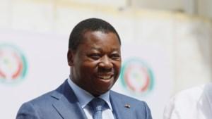 "Zittend president van Togo wint weer verkiezingen: ""Fraude gepleegd"""