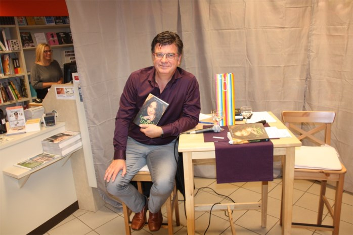 Hollywood wil Vlaamse boekenreeks 'De donkere getallen' verfilmen