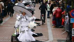 15.000 mensen genieten van Genkse carnavalsstoet