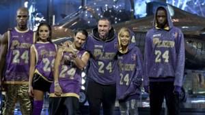 Philipp Plein brengt ode aan Kobe Bryant, maar oogst vooral kritiek