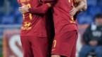 Mooie repetitie AS Roma voor trip naar Gent