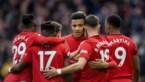 Manchester United wint vlot en is klaarvoor Europees duel met Club Brugge
