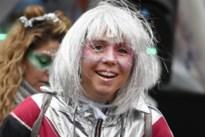 Bekijk hier de foto's van de carnavalsstoet in Vroenhoven