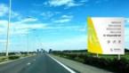 Sociale media lachen met schrijffout op nieuwe Vlaams verkeersbord