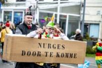 Bekijk hier alle foto's van de carnavalsstoet in Molenbeersel