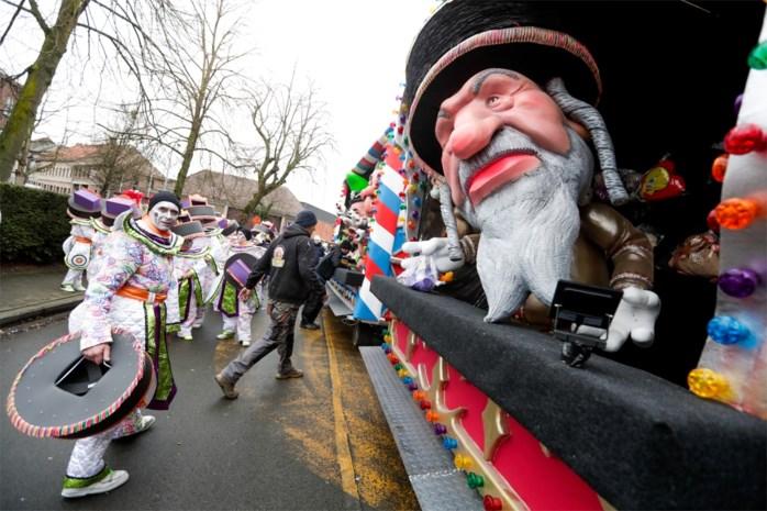 Europese Commissie haalt scherp uit naar Aalst Carnaval