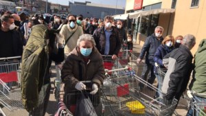 Italië organiseert top om aanpak van uitbraak coronavirus te bespreken