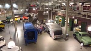 FedOS 50én Maaseik bezoekt druilerig Eindhoven