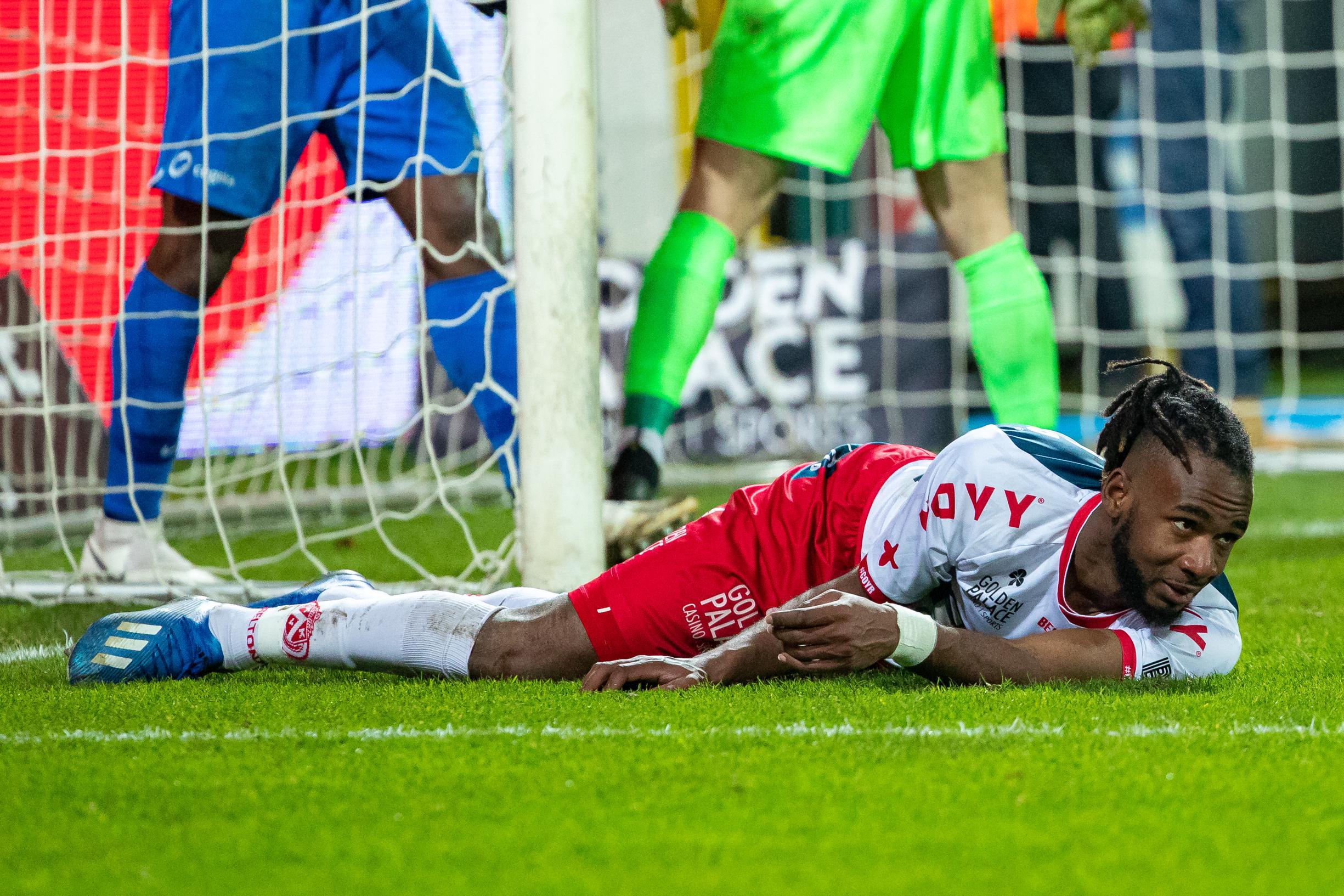 """""""Kortrijk had strafschop verdiend"""""""