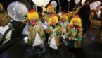 Bekijk hier de foto's van de 'Kloojnestoet' in Maaseik