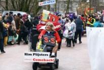 Uitbundig carnaval in Rekem