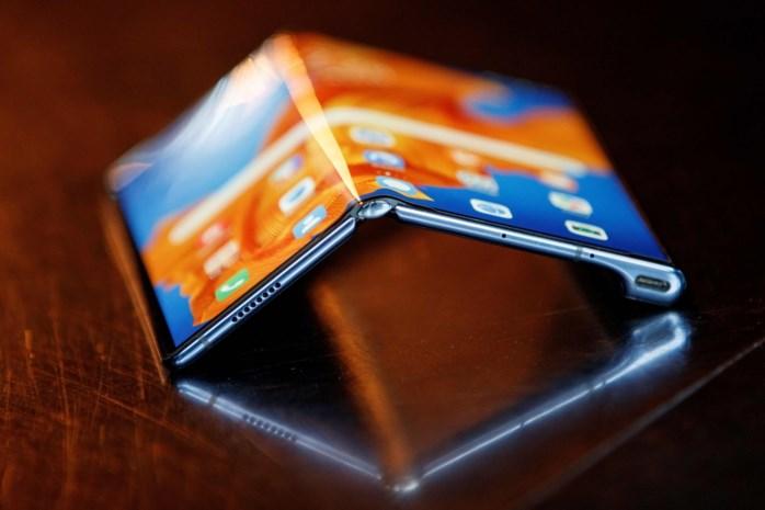 Record: Huawei brengt duurste smartphone ooit op de markt