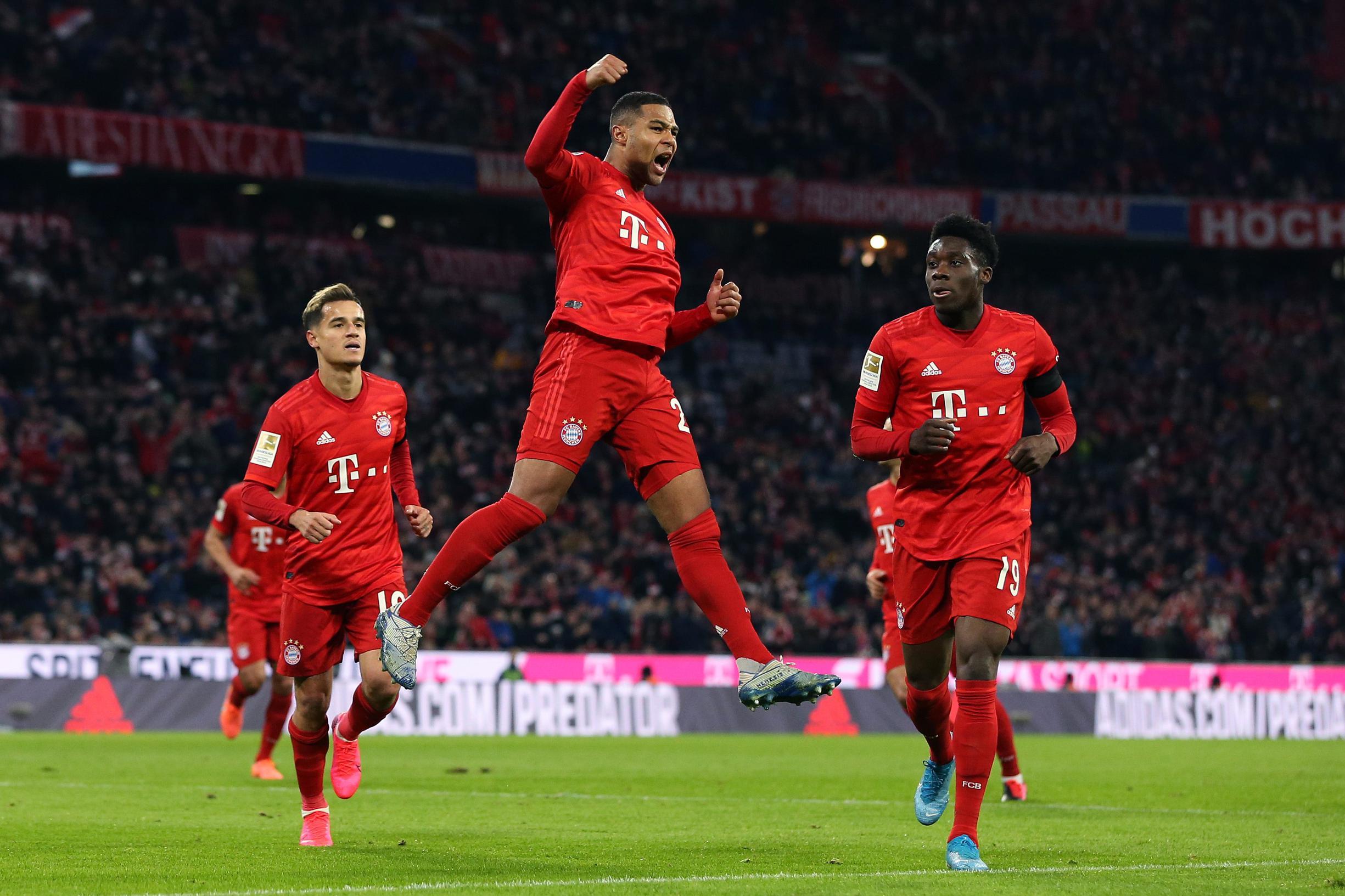Bayern 2.0 wil zich tonen aan Europa