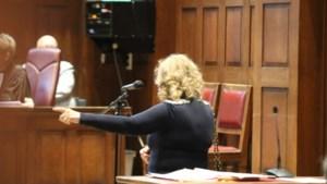 Echtgenote van Jean Vercarre veroordeeld voor bedreigen van nieuwe vriend