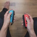 Test-Aankoop neemt Nintendo onder vuur voor defecte joysticks