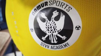 STVV en Namur Sports starten academie voor jonge spelertjes