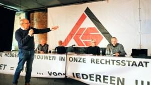 Werkgroep mijnwerkerspensioen schuift hete  patat door naar politiek