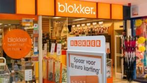Nieuwe baas Blokker België vraagt om half jaar gratis huur