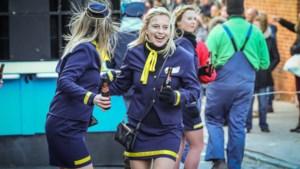 Bekijk hier de foto's van de carnavalsstoet in 's Gravenvoeren