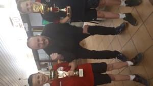 Twee broers winnen provinciaal jeugdcriterium tafeltennis