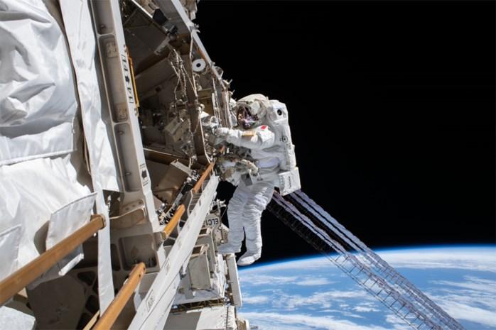 Vacature open bij NASA: astronaut gezocht