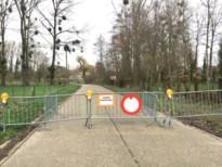 Koekoekstraat in Membruggen afgesloten omwille van oversteek padden