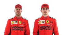 Ferrari wil absoluut nieuw debacle met ploegmaats Vettel en Leclerc vermijden: