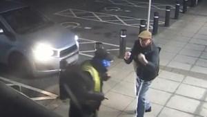 77-jarige man geeft overvaller een pak rammel